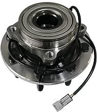 Autoround Wheel Hub And Bearing Assembly 515063
