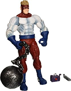 Marvel Legends, Marvel's Wrecking Crew, Piledriver (Build Arnim Zola), 6 Inches by Hasbro