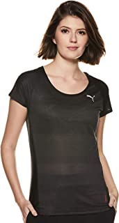 Puma Dual Thermo-R S/S Tee Shirt For Women