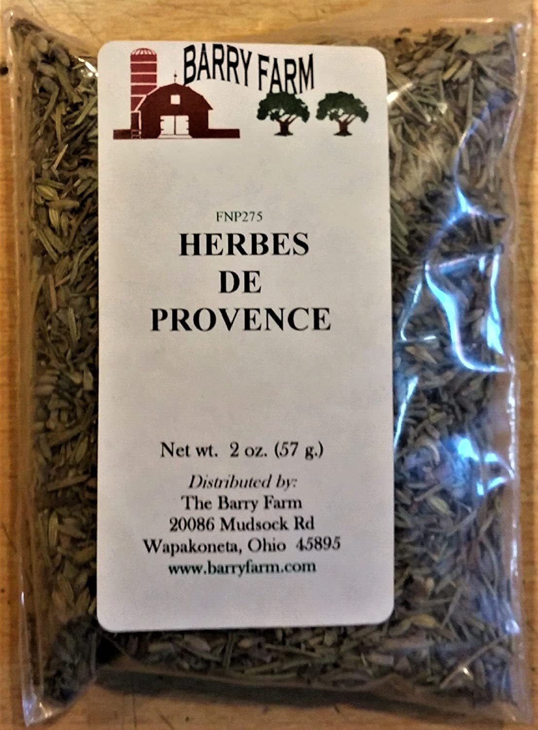 2021 autumn and winter new Limited time for free shipping Herbes de Provence 2 oz.