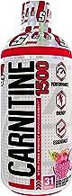 ProSupps L-Carnitine 3000 Liquid Fat Burner, Stimulant Free Metabolic Enhancer (Dragon Fruit, 16 Fl. Oz)