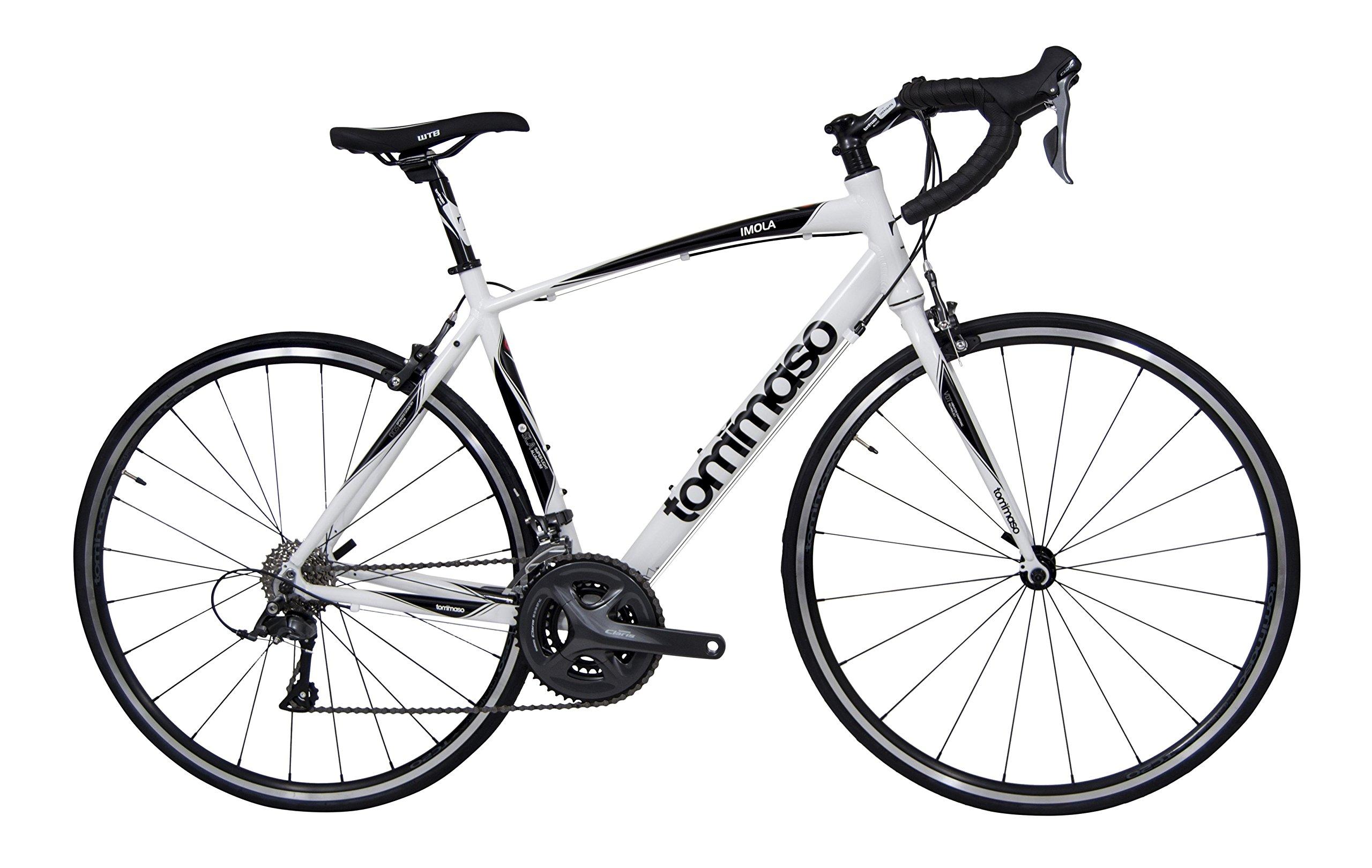 Tommaso Endurance Aluminum Shimano Claris