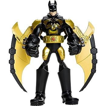 4 Inches Batman Unlimited Wingforce Man-Bat Action Figure