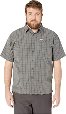 Big & Tall Declination Trail™ II S/S Shirt