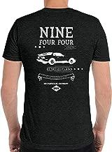 Retro Outlaws Porsche 944 T-Shirt, 944 T-Shirt, Porsche 944, Porsche 944 Turbo, Porsche 944 T-Shirt, 944