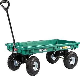 dump cart canada