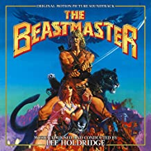 Beastmaster,The-Original Soundtrack Recording SET