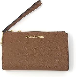 0e7db70554b8a0 Amazon.com: Michael Kors - Browns / Wristlets / Handbags & Wallets ...