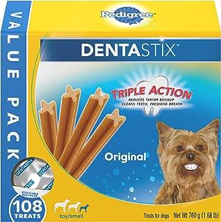Best dog bad breath treats Reviews