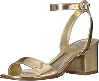 Marc Fisher Women's PALILA Sandals, Gold