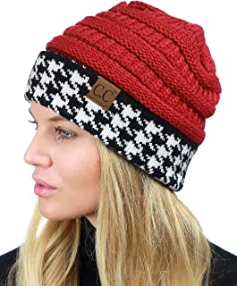 Best women's houndstooth hat Reviews