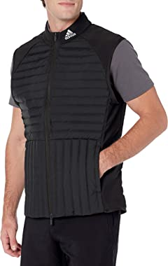 adidas Mens Frostguard Insulated Vest