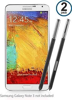 قلم S بديل من BoxWave لهاتف Samsung Galaxy Note 3 - بديل أنيق ودقيق للغاية لقلم Samsung Galaxy S - Samsung Galaxy Note 3 S...