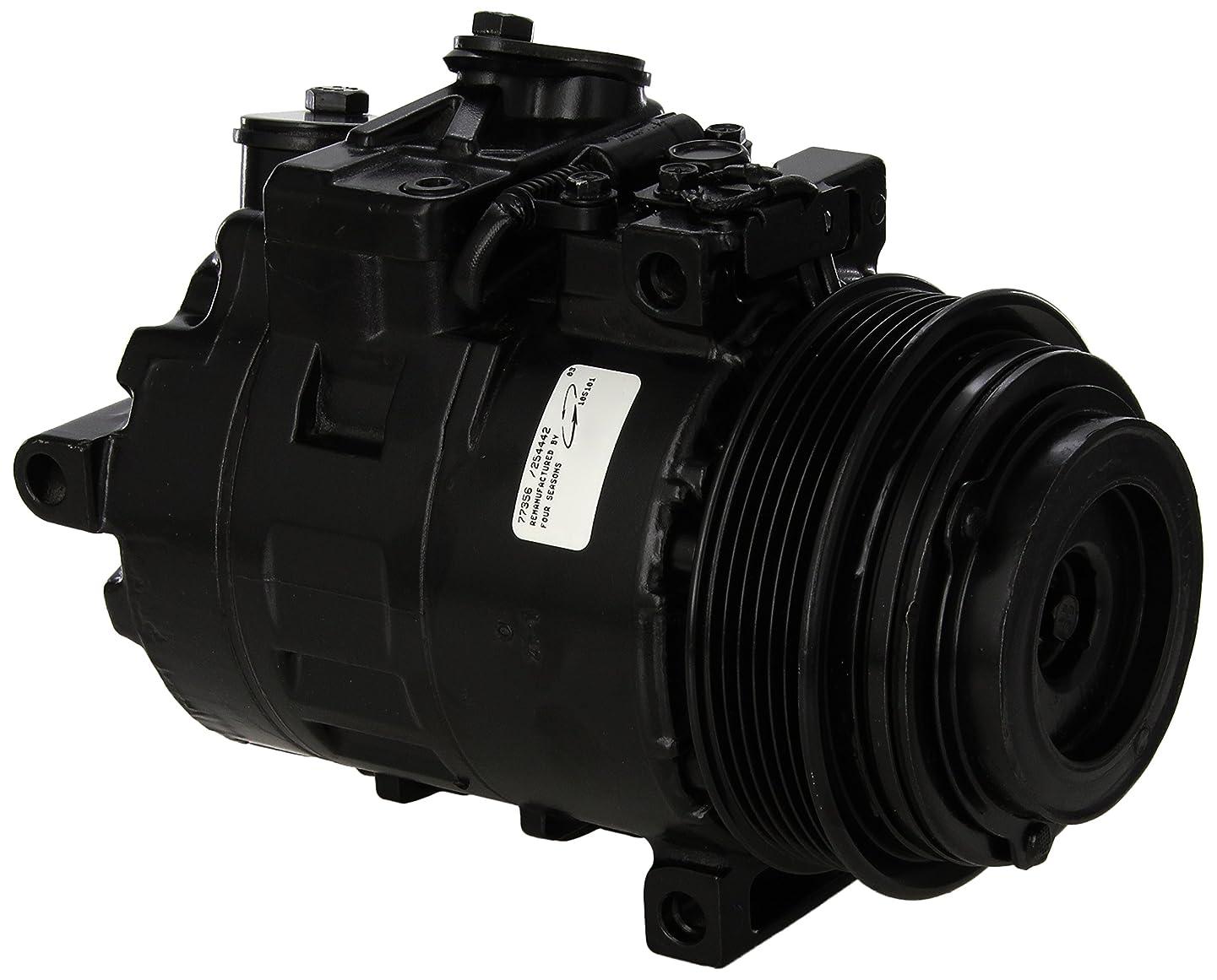 Four Seasons 77356 Remanufactured AC Compressor