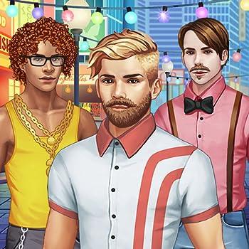 Dream Boyfriend Maker - Boys Dress Up Games