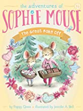 sophie mouse series order