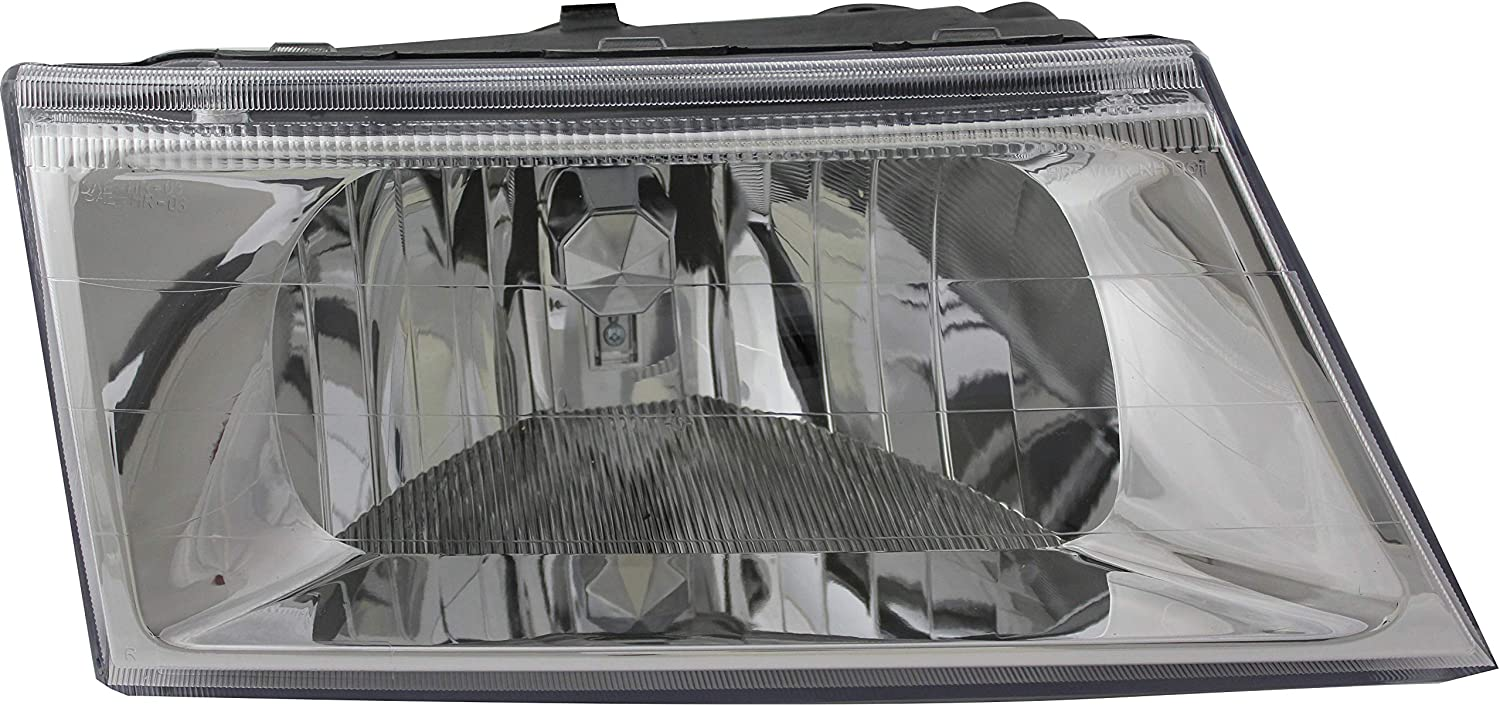For Ranking TOP17 Mercury Grand Marquis Headlight 2003 Si 2004 Right Reservation Passenger