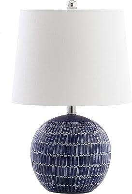 Amazon.com: Piedra y haz moderna lámpara de criss-cross con ...