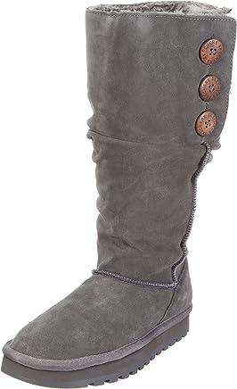 Skechers Women's Keepsake - Brrr Pull On Boots : boots