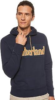 Timberland Men's Connecticut River Heritage Cut & Sew Sweatshirt