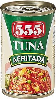 555 Tuna Afritada, 155 gm