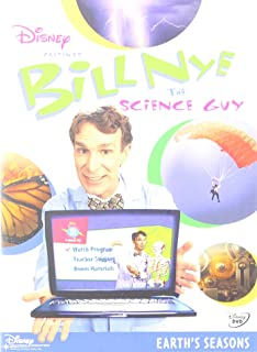 Bill Nye the Science Guy: Earth's Seasons