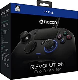 nacon revolution controller software