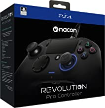 Nacon Revolution Pro Wired Controller for PlayStation 4