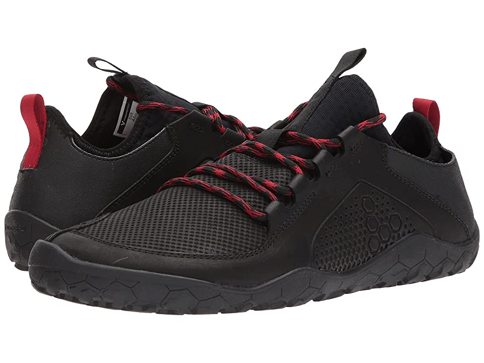 Vivobarefoot Primus Trek Leather (Black) Men