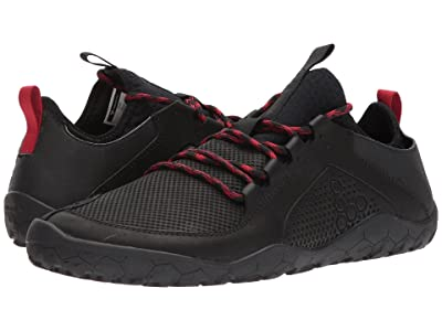 Vivobarefoot Primus Trek Leather (Black) Men