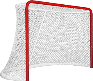 "Edge Sports Junior 1 3/8 Tournament Goal, 48"" X 36"""