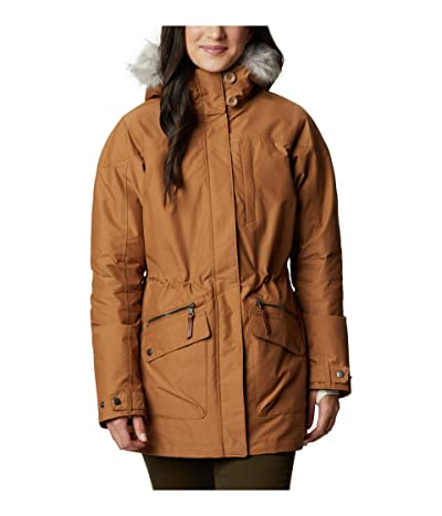 Columbia Carson Pass IC Jacket (Elk/Chalk/Chalk) Women