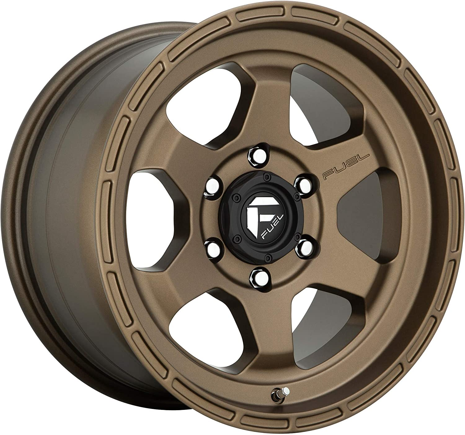 D666 18X9 Directly managed store 5X5.0 MT-BRNZ RIM 20MM AFTERMARKET Popular overseas