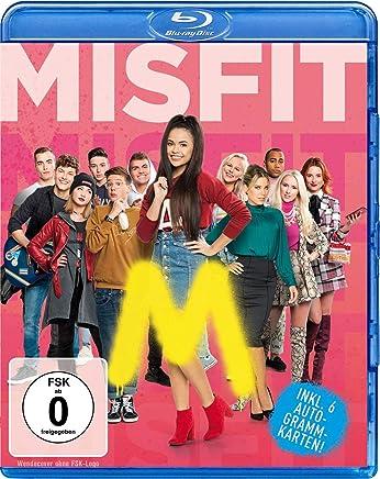 Misfit [Blu-ray]