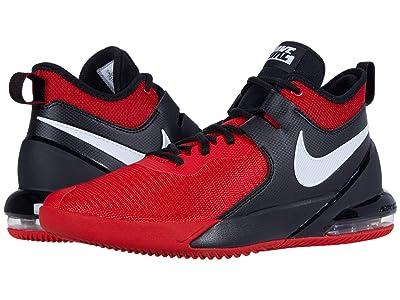 Nike Air Max Impact (University Red/White/Black) Men