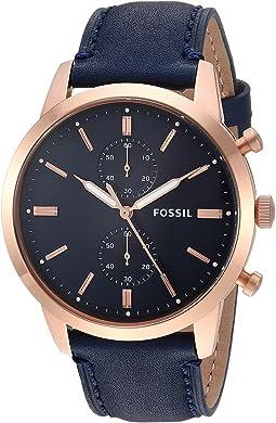 Fossil - 44mm Townsman - FS5436