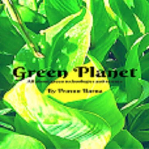 Green Planet App at Amazon