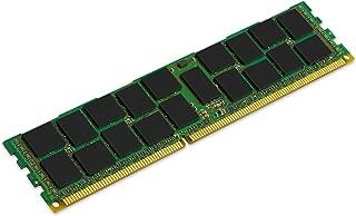 Kingston Technology 16 GB (1x16 GB Module) 1066MHz DDR3 PC3-8500 240-Pin Quad Rank Reg ECC DIMM Memory for Select HP/Compaq Servers KTH-PL310Q/16G