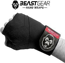 Vendas de boxeo avanzadas, de Beast Gear. Calidad superior
