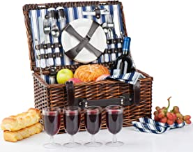picnic basket pattern