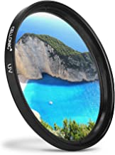 CELLONIC   Filter compatible with Sigma 30mm F1 4 Contemporary 52mm  Protective Filter