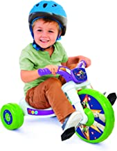 "Disney 94742 Toy Story 10"" Fly Wheel Junior Cruiser Ride-on, Ages 2-4"