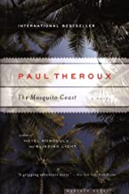 Best author of mosquito coast Reviews