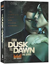 From Dusk Till Dawn: The Series 2014 Seasons 1 & 2