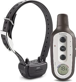 Garmin Delta Dog Training Collar