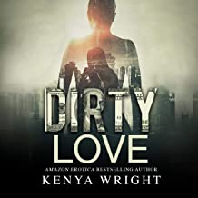 Dirty Love: The Lion and the Mouse, Book 2
