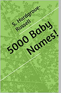 5000 Baby Names!