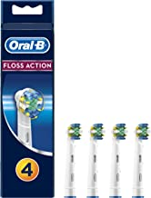 Oral-B EB25 4 Floss Action, 4 pack