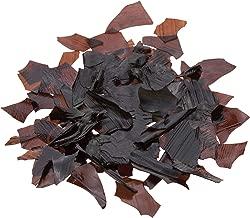 Dewaxed Garnet Shellac Flakes 1 LB. or (16 Ounce)