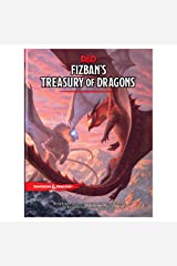 Fizban's Treasury of Dragons (Dungeon & Dragons Book) (Dungeons & Dragons) Hardcover